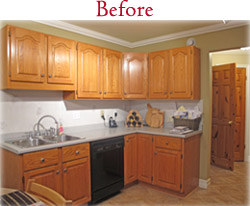 Cabinet Refacing, Halifax Kitchens, Cabinet Refacing Remodeling, Jennifer  Allan Interiors.ca ...